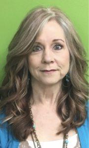 Susan Randall - Owner Susan Randall Hair Studio